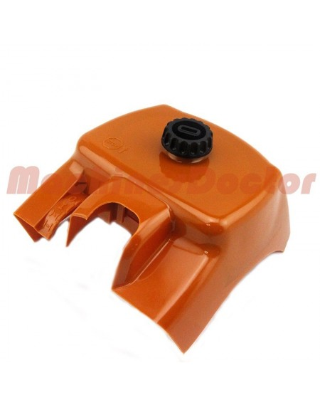 Socle de Filtre à air Stihl 064 - 066 - MS660