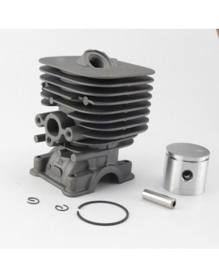 Cylindre piston HUSQVARNA 125 - 125R - 125CR