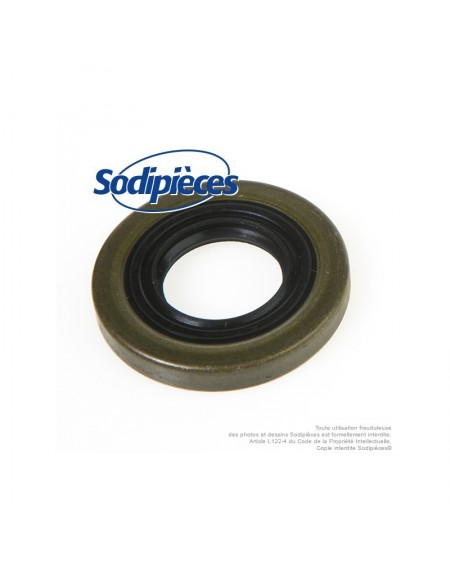 Joint spi pour Stihl 046, MS460, 036, MS360 N° 9640 003 1600
