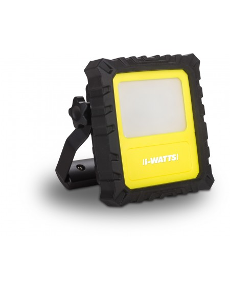 Spot LED rechargeable 10W - I-Watts