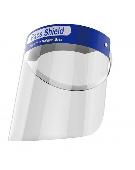 Face Shield FS-01: Écran Facial Protecteur