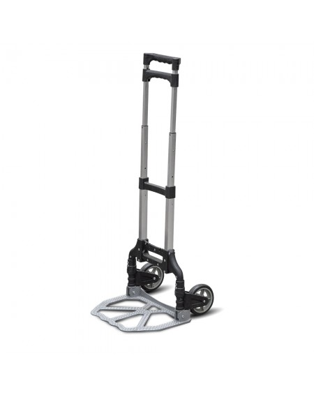 Diable aluminium pliable max 70kg - Work Men