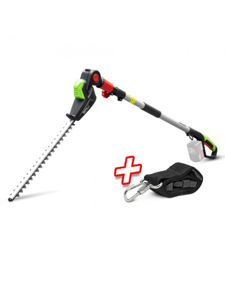 Taille haies sur perche 20V max - Constructor