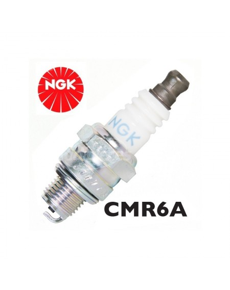 Bougie type CMR6A. NGK