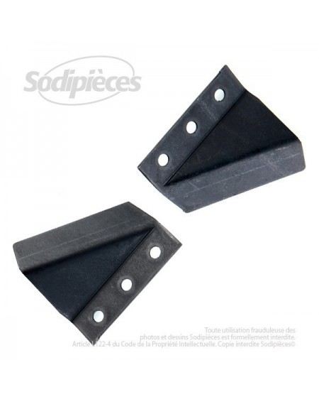 Aillettes Snapper 37723, 60480